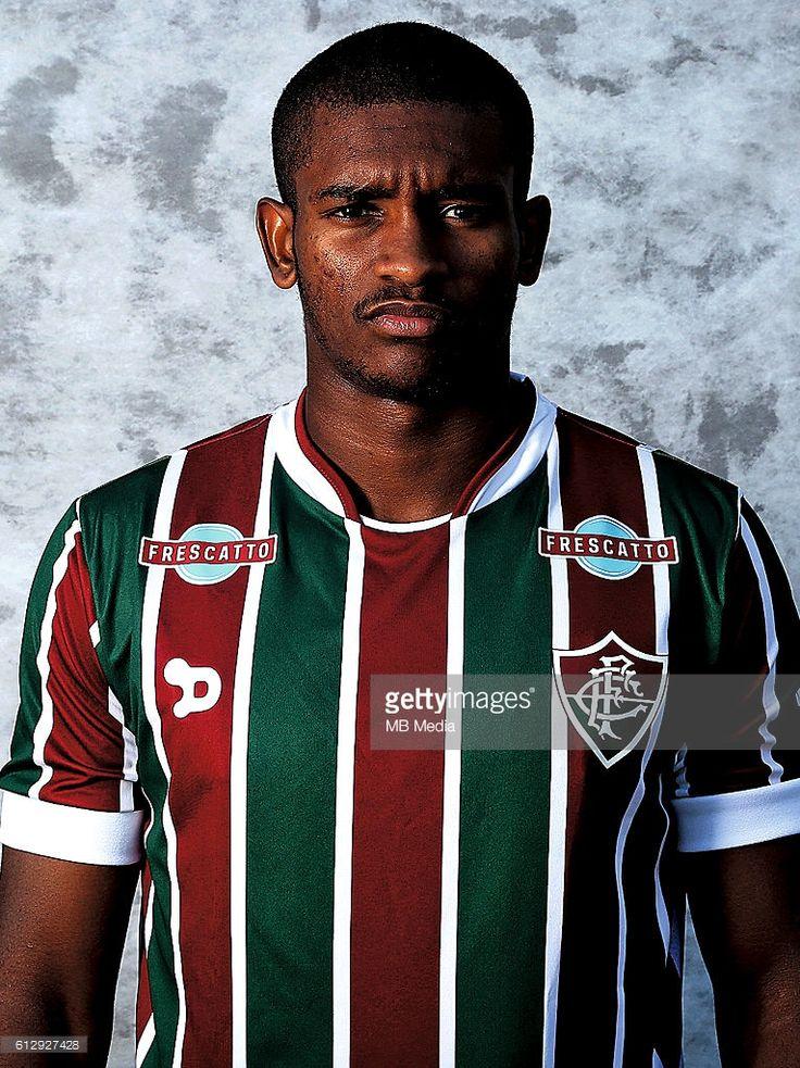 Brazilian Football League Serie A / - Marlon Rodrigues De Freitas ' Marlon Freitas '