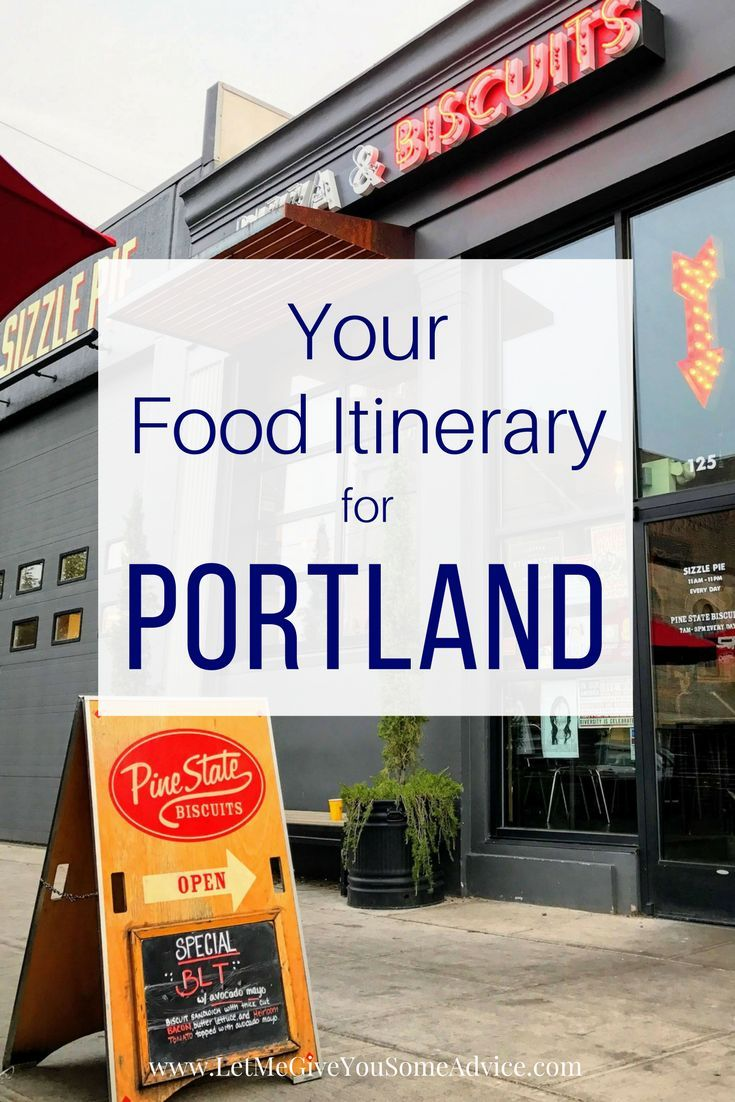 10 Mouthwatering Spots to Add to Your Travel Itinerary When You Visit Portland, OR. A complete list of affordable restaurants in Portland.
