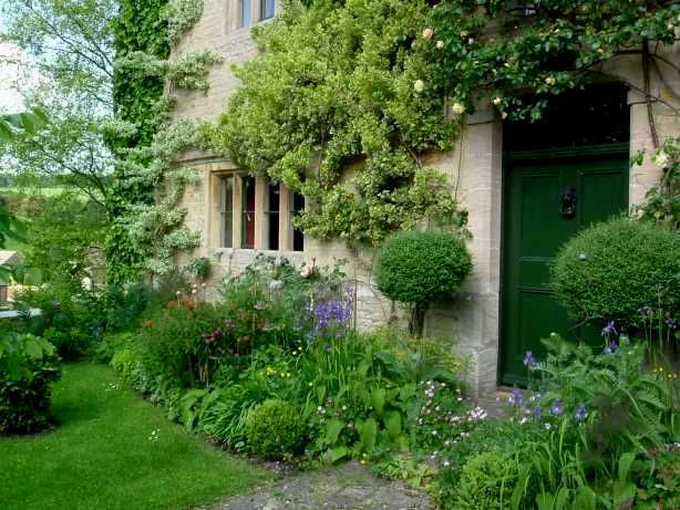 53 best Dreams of an English cottage garden images on Pinterest