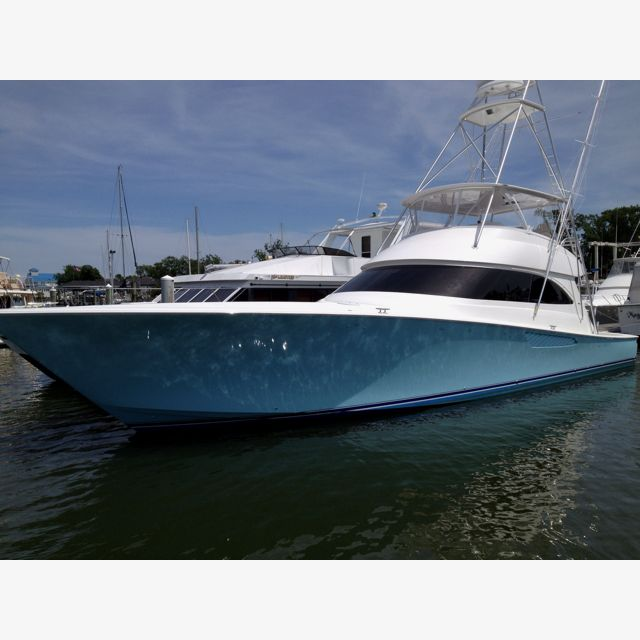 25 best images about viking yachts on pinterest oakley for Viking fishing boat