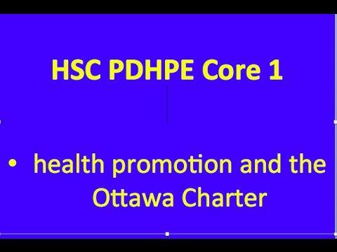 HSC PDHPE Core 2 Dot 2 Aerobic training - YouTube