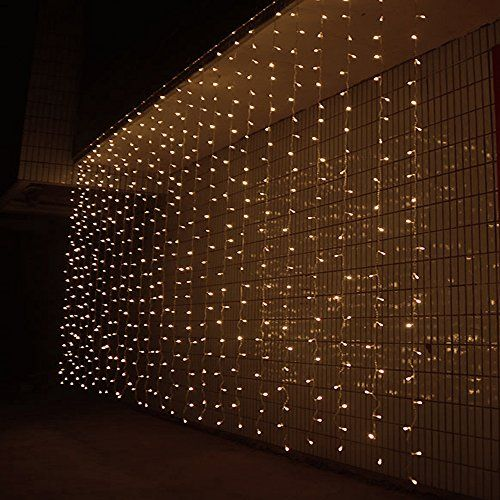 1000+ ideas about Curtain Lights on Pinterest Led string lights, String lighting and Fairy ...