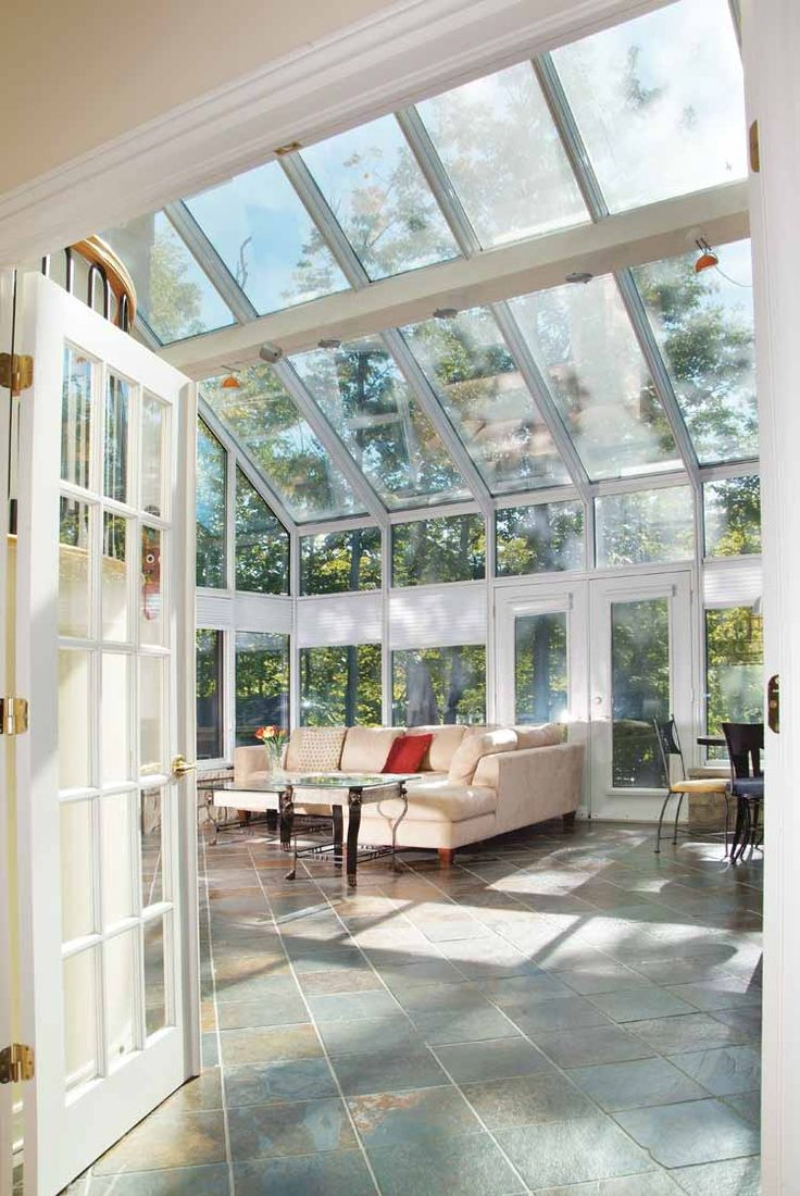 1000 Images About Sunroom Conservatory On Pinterest