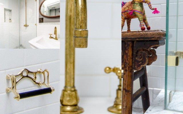 33 best unlacquered brass fixtures  accents images on