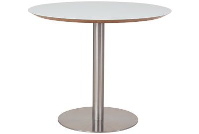 Check out our new line of cafe tables corsa featuring a for New line in the table