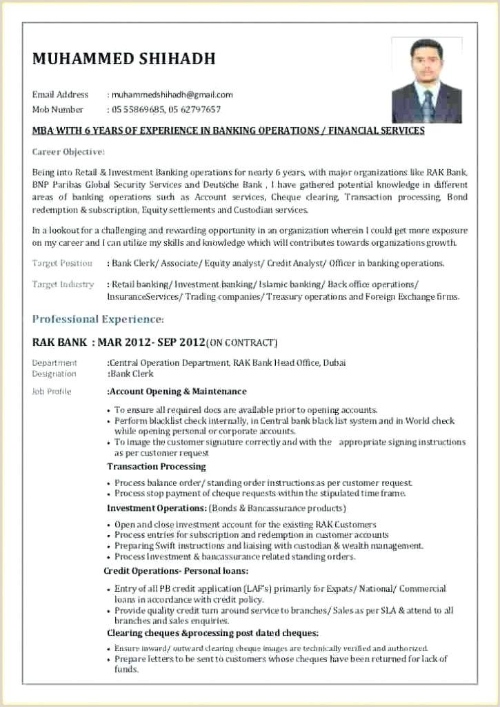 Resume format for Job In India Pdf in 2020 Job resume