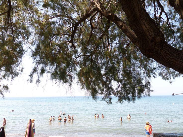 eftalou beach ( lesvos) photo by kosmidou ntina