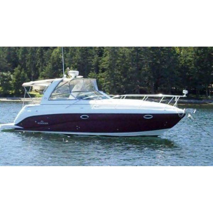 En Oferta Rinker Express Cruiser 320 del 2007, Importación y venta de Barcos de segunda mano desde Estados Unidos, Venta de embarcaciones de Ocasion, A la Venta de Ocasión Rinker Express Cruiser 320 del 2007.En Oferta Embarcación Rinker Express Crui