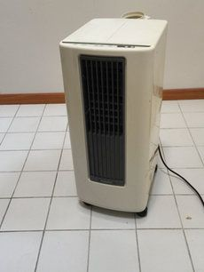 Portable Air Conditioner  8000 BTU in West Orange - letgo