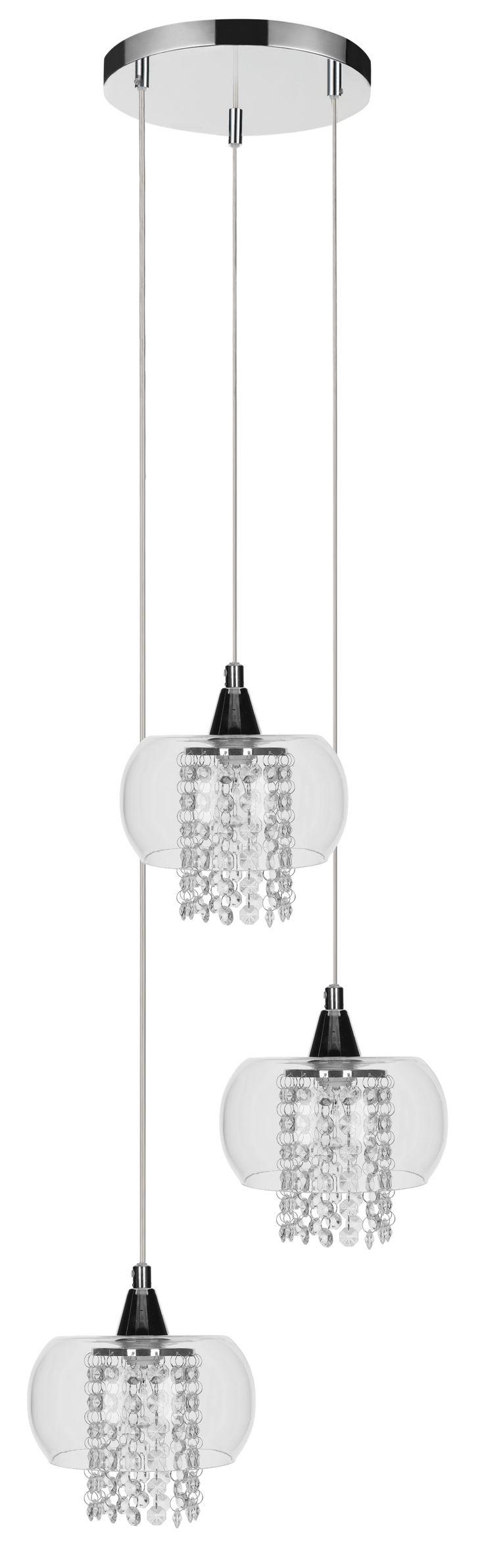 Cordia pendant lamp from SPOT Light