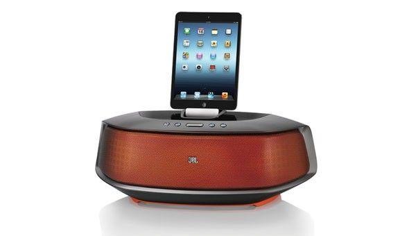 Bluetooth / Lighning ドックスピーカー JBL ONBEAT RUMBLE発表、DJ機能搭載の最上位モデル - Engadget Japanese