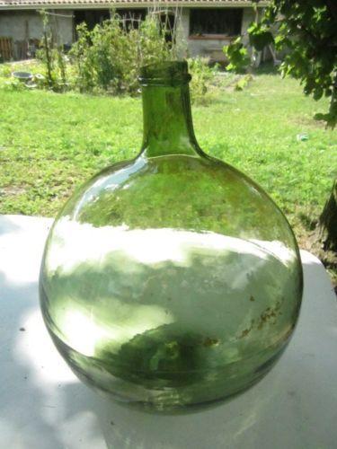 17 best images about damajuana on pinterest french wine for Jardin glass jars