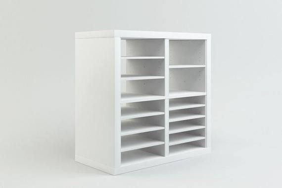 Ikea Kallax Shelf Insert Multiple Floors Possible Variable