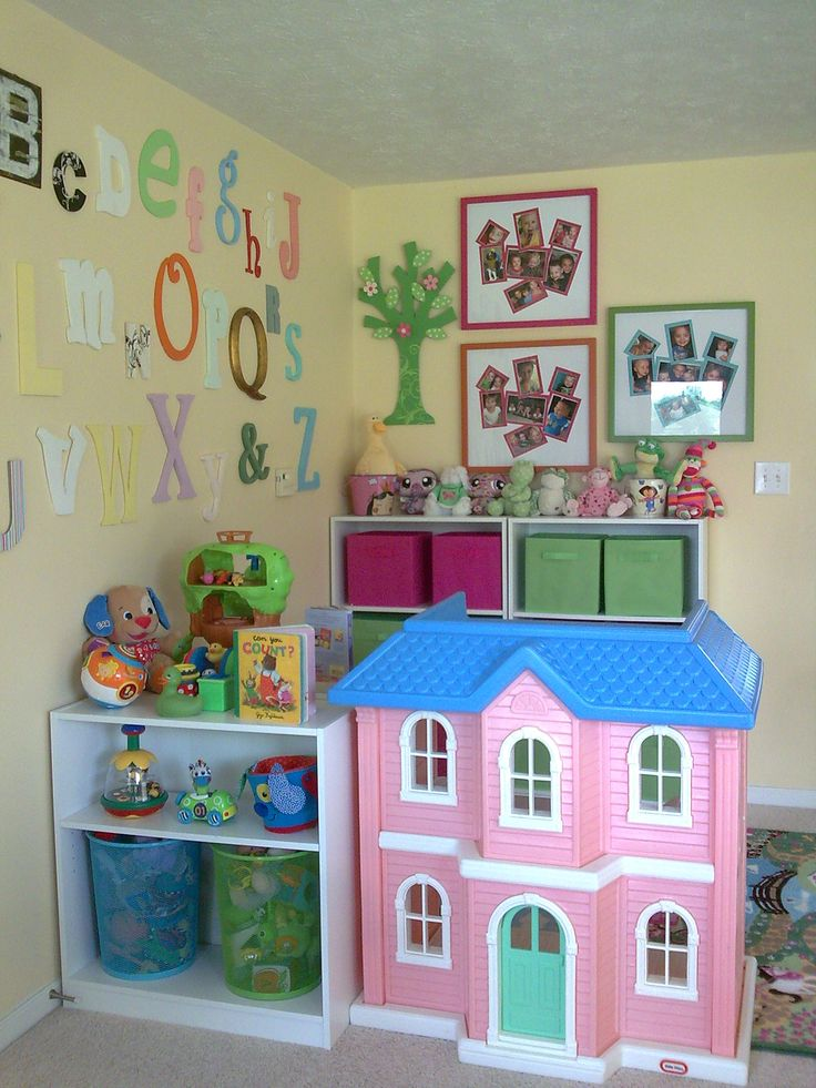 Daycare Ideas For Mom