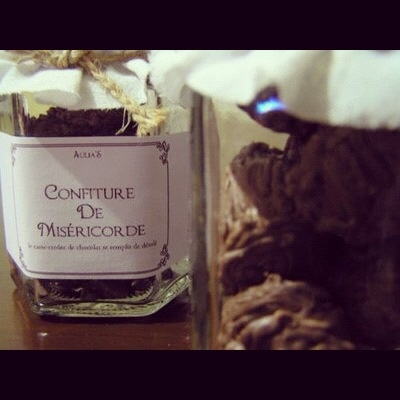 Confiture de Misericorde