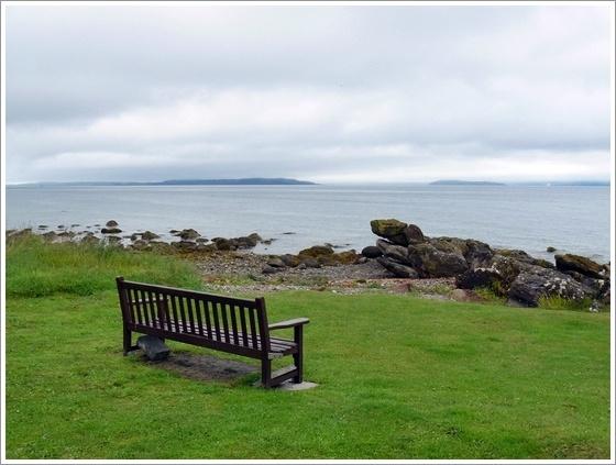 Aran Island, Scotland