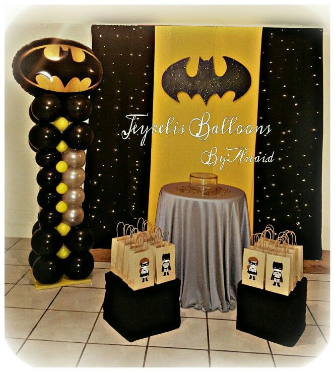 Batman Decoration!