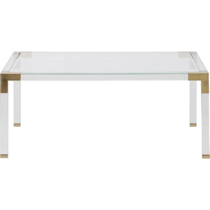 Best 25 Acrylic Coffee Tables Ideas On Pinterest Coffee Table Arrangements Acrylic Table And