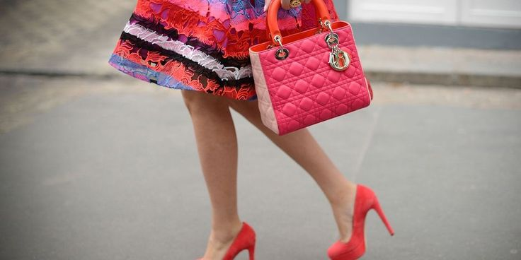 Why The Lady Dior Bag Is The Most Magical Luxury Handbag Of All