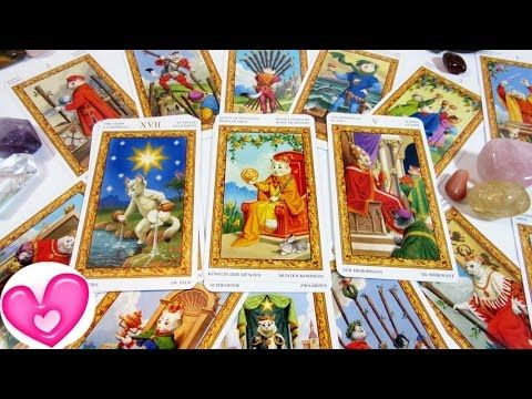 Sagitario Julio 2016 2/5 - del 4 al 10 de Julio  Horoscopo Semanal Tarot...