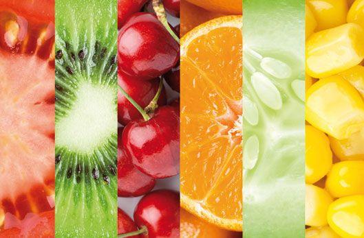 Fruits et légumes, une saison pour chacun