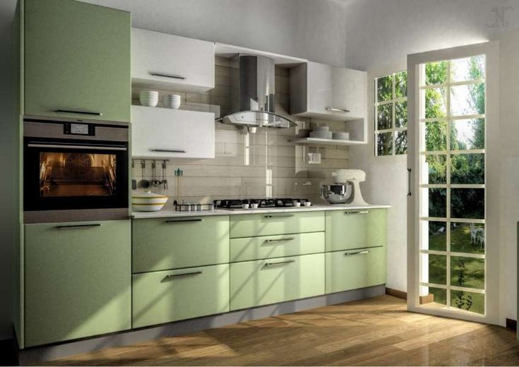 9+ Best Kitchen Color Combination India Collection ...