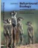 Behavioural ecology an evolutionary approach, edited by John R. Krebs and Nicholas B. Davies. 4th ed.