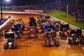 Williams Grove Speedway has been the home of Sprint Car Racing since 1939!
