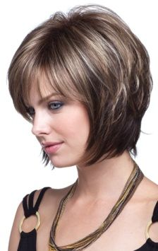 short frosted hair styles pictures 48 best hair amp maybe images on 2870 | 1194a6e960de51f6d504a0db4d11e76a frosted hair concave bob