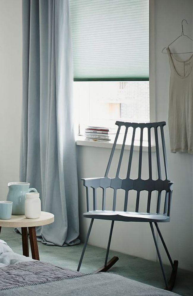 Piezas de diseño: Silla Comback, de Patricia Urquiola para Kartell  | Estilo Escandinavo