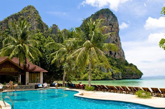 Railay Bay Resort & Spa $60****