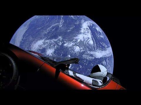 Az űrutazás mostantól ROCK N' ROLL S02E23