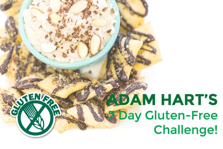 Try my 7 Day #GlutenFreeChallenge. There is no sign-up fee plus you receive a new #glutenfree #recipe everyday. Feel lighter and more energetic in one week! http://poweroffood.com/power-of-food-7-day-gluten-free-challenge/ #poweroffoood #plantbasedfood #healthy #happy #takethechallenge #ohyeah