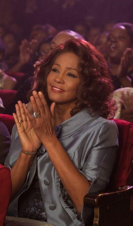 """Whitney Houston in """"Sparkle"""""""
