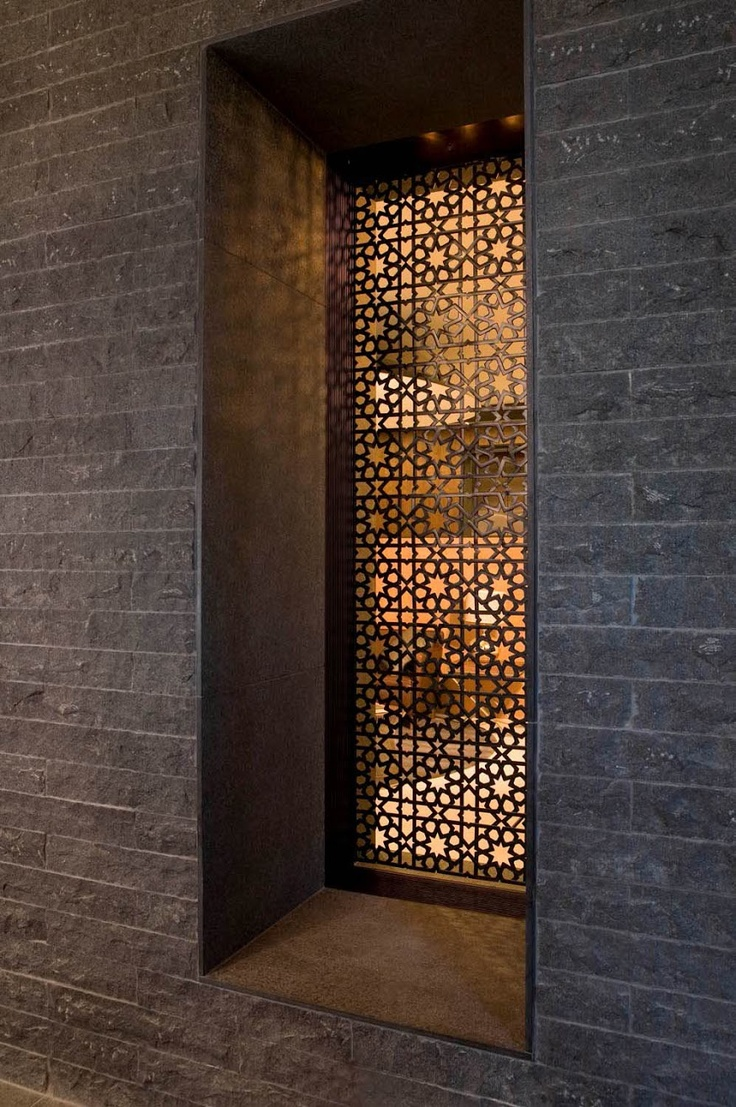 Wall Jali Design : Best images about laser cut screen on