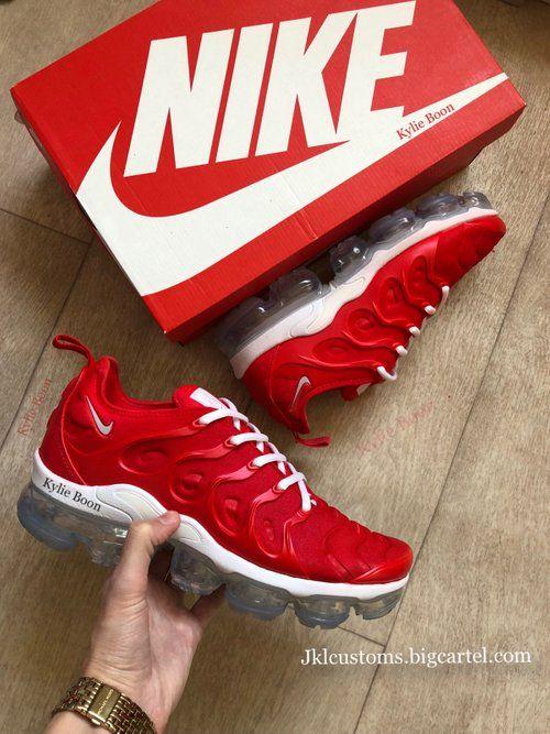 9586e1f74f Image of CHILLI Nike Vapormax Plus | Shoes/trainers | Shoes, Nike ...