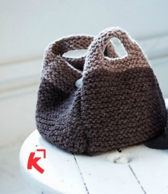 Les 25 meilleures id es concernant mod les de sac en - Tuto pour creer un sac en crochet ...