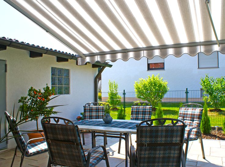 175 best Patio Awnings   Markizy Tarasowe images on Pinterest - sonnenschutz markisen terrasse