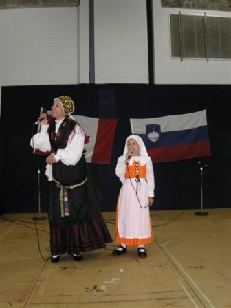 How Slovenes look like? Is there a specific ''Slovenian look''?