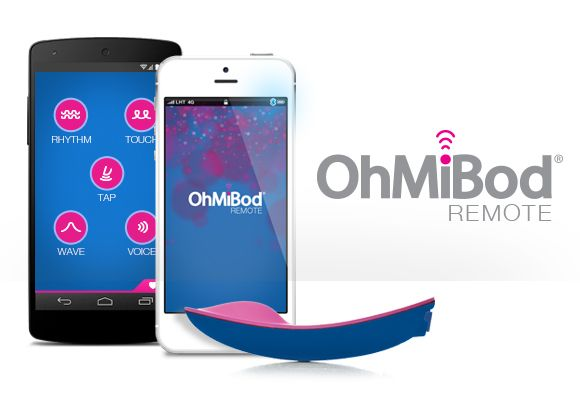 OhMiBod's sex toy remote seeks funding on IndieGoGo - http://www.aivanet.com/2014/05/ohmibods-sex-toy-remote-seeks-funding-on-indiegogo/