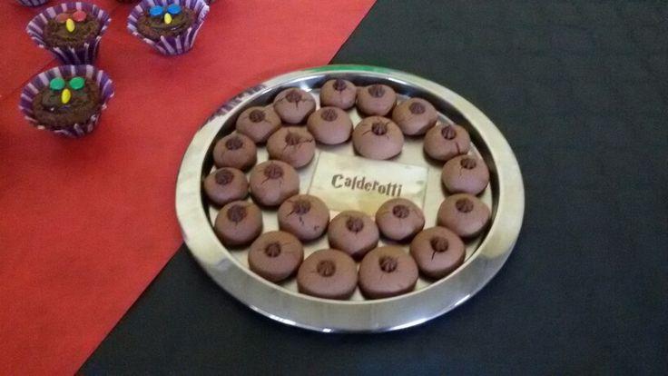 Calderotti harry potter party