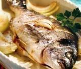 pesce: cottura arrosto
