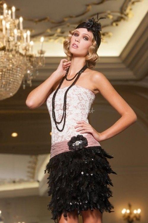 10 tenues de soirée Sonia Peña style charleston (photos)