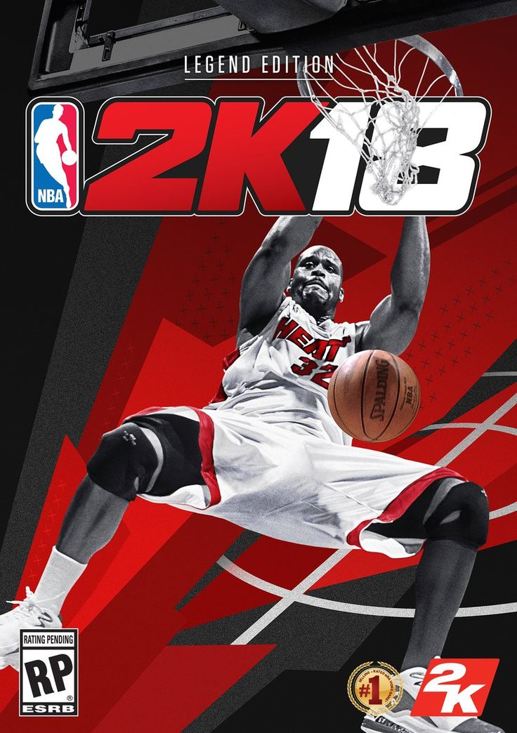 NBA 2K18 Announced Its Release Date & Legend Edition Cover - See more at:  https