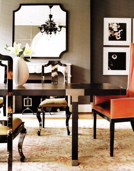 161 best New Home Dining Room images on Pinterest | Chairs, Dining ...