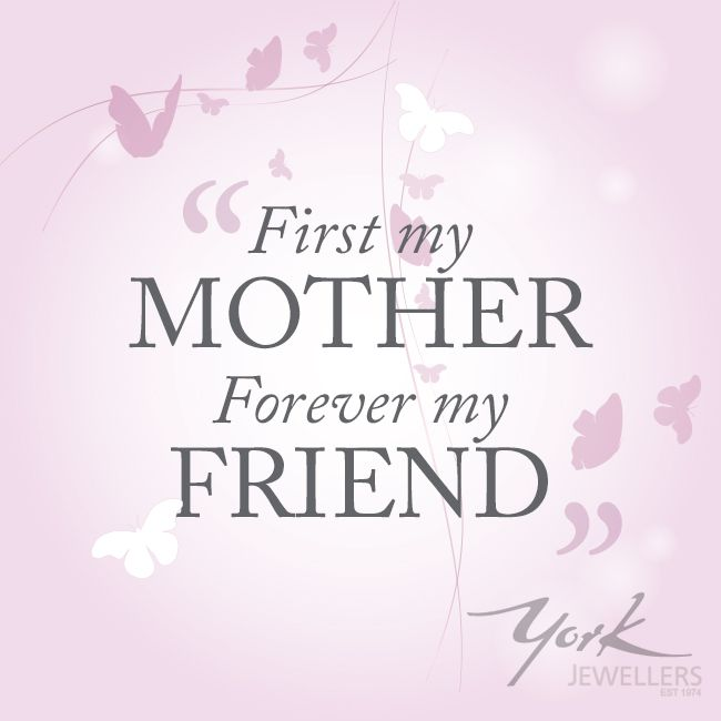 Mother's Day with York Jewellers