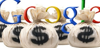 google money.