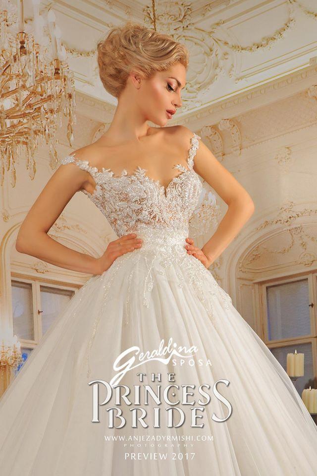 Albanian weddings, brides and their white dress Albanian brides in white dress. #princess #albanian #wedding #albania #bride #nuse #shqiptare