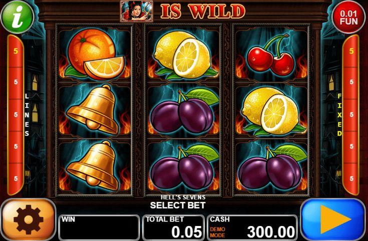 Slot machine a gratis