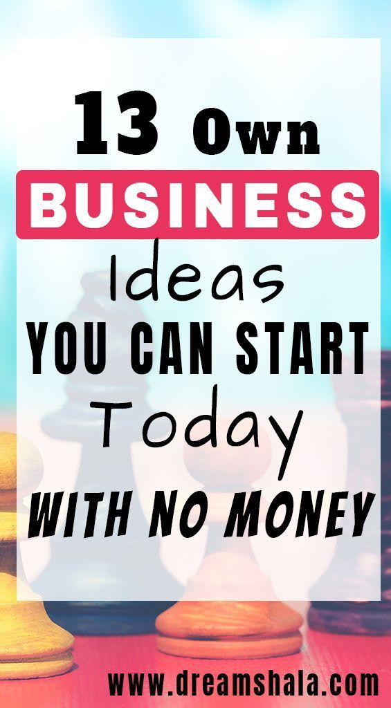 how to start online business without investment